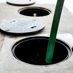浄化槽の清掃